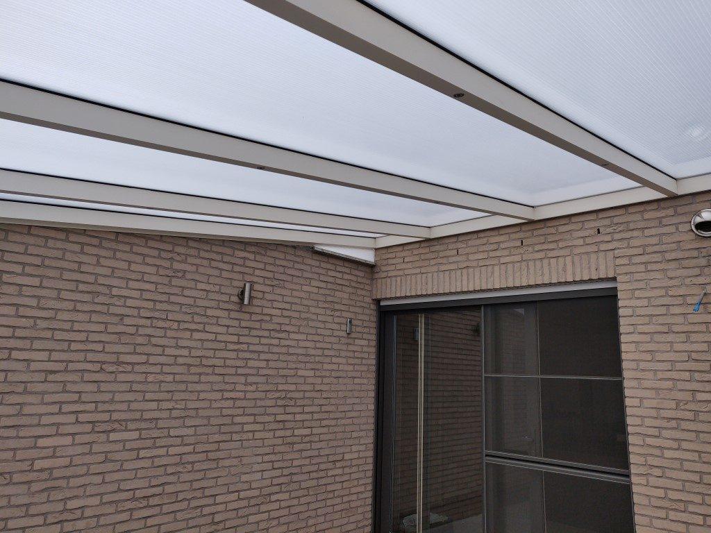 Terrasoverkapping - Dendermonde