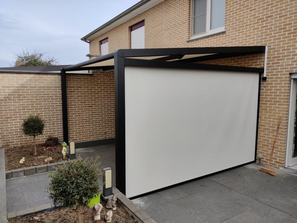 V550m Screen - Kuurne